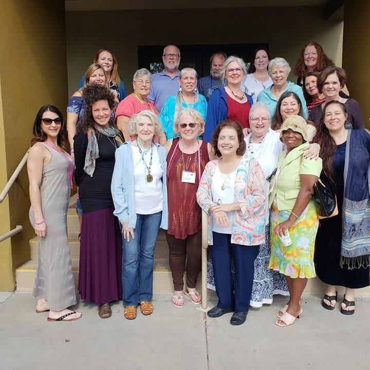 A gathering of Beautiful Souls!!